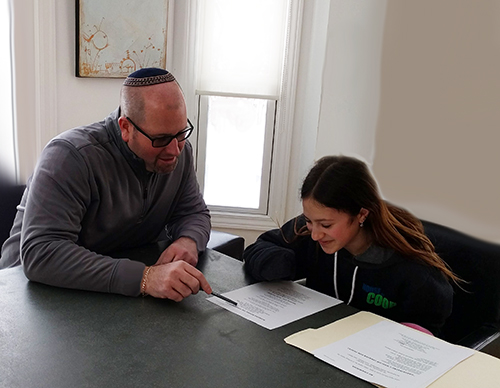 bat-mitzvah-tutoring