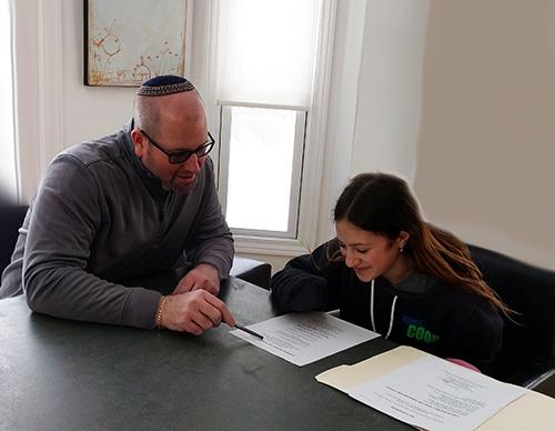 bat-mitzvah-tutoring